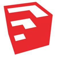 SketchUp Make (โปรแกรมทำแบบบ้าน ออกแบบห้อง สร้างโมเดล 3 มิติ)