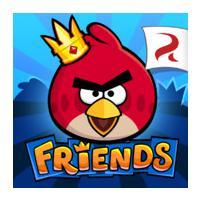 Angry Birds Friends (เล่น Angry Birds ออนไลน์ แข่งกับเพื่อน)