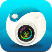 Camera360 Concept (App แต่งรูป Hello Camera) :