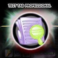 Test Tab Professional (โปรแกรมทำข้อสอบ ทำข้อสอบออนไลน์) :