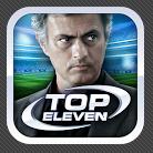 Top Eleven (App เกมผู้จัดการทีมฟุตบอล เกมฟุตบอลออนไลน์) :