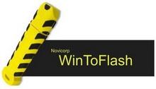 WinToFlash (สร้างแผ่นบูท Windows หลากชนิด ลง USB Flash Drive) :