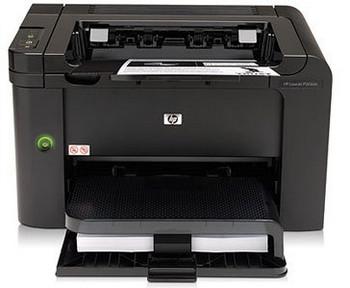 ไดร์เวอร์ HP LaserJet P1600 (โหลดไดร์เวอร์ HP)