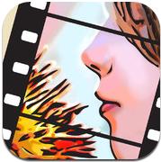ToonCamera (App ภาพวาดการ์ตูน) :