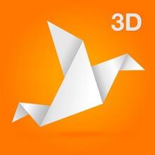 How to Make Origami (App สอนพับกระดาษ Origami โหลดฟรี) :