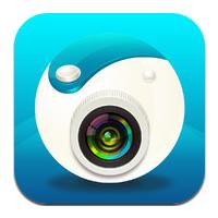 Camera360 Concept (App แต่งรูป Hello Camera)