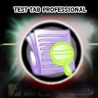 Test Tab Professional (โปรแกรมทำข้อสอบ ทำข้อสอบออนไลน์)