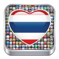 Thai Apps (รวม App ไทย แอปใหม่)