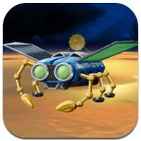 NASA Be A Martian (App สำรวจอวกาศ)