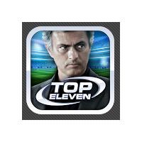 Top Eleven (App เกมผู้จัดการทีมฟุตบอล เกมฟุตบอลออนไลน์)