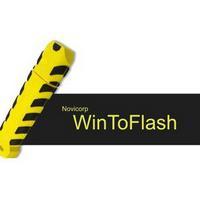 WinToFlash (สร้างแผ่นบูท Windows หลากชนิด ลง USB Flash Drive)