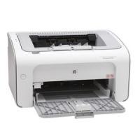 HP LaserJet P1102 P1560 P1600 (โหลดไดร์เวอร์ HP)