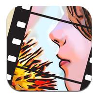 ToonCamera (App ภาพวาดการ์ตูน)