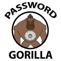 Password Gorilla (โปรแกรมเก็บรหัสผ่าน Password)