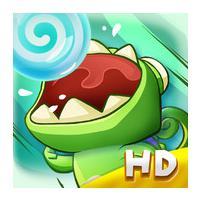 CandyMeleon (App เกมกิ้งก่า เกมลูกอม สุดหรรษา)