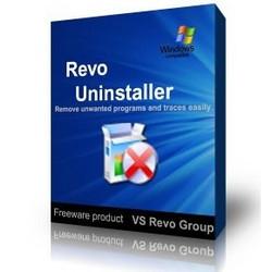 Revo Uninstaller (โปรแกรมลบโปรแกรม ออกจากเครื่อง เกลี้ยง) :