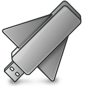 UNetbootin (โปรแกรม UNetbootin สร้างแผ่นบูท Linux) :