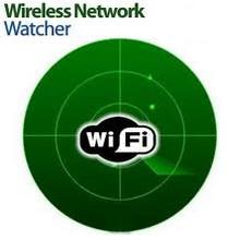 Wireless Network Watcher (ตรวจสอบ Wireless รอบๆ ตัวคุณ) :