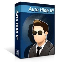 Auto Hide IP (โปรแกรมซ่อน IP) :