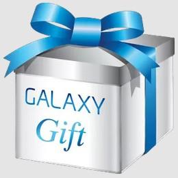 Galaxy Gift (แอปซัมซุง รวม สิทธิพิเศษ ผู้ใช้มือถือ Samsung Galaxy) :