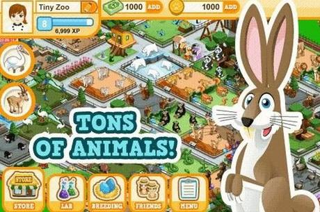 เกมส์สวนสัตว์