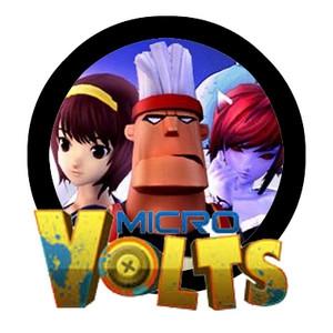 MicroVolts (เกมต่อสู้ออนไลน์ เกมส์ต่อสู้ออนไลน์ เกมต่อสู้การ์ตูน) :