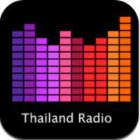 Thailand Radio (App ฟังเพลงฮิตติดชาร์ต)