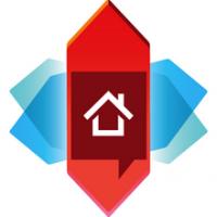 Nova Launcher (App เปลี่ยน ธีม Android)