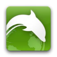 Dolphin Browser (โปรแกรมเล่นเน็ต บน Android และ iOS)
