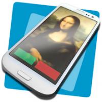Full Screen Caller ID (App เปลี่ยน ภาพหน้าจอโทรศัพท์ ขณะโทร)