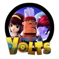 MicroVolts (เกมต่อสู้ออนไลน์ เกมส์ต่อสู้ออนไลน์ เกมต่อสู้การ์ตูน)