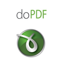doPDF Free PDF Converter (โปรแกรมแปลง PDF ฟรี) :