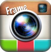 Instaframe Pro (App ทํารูปอาร์ตๆ มีรูป Art ง่ายๆ) :