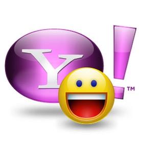 Yahoo! Messenger (โปรแกรมคุยแชท Yahoo) :