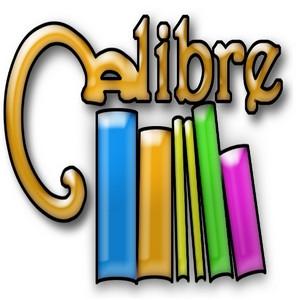 Calibre (โปรแกรม E-Book ดาวน์โหลด E-Book มาอ่าน) :