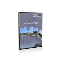 Panorama Composer (โปรแกรมทำรูปพาโนราม่า ภาพ Panorama) :