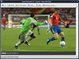 Super Internet TV (โปรแกรมดูทีวีผ่านเน็ต) :