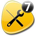 System Cleaner (โปรแกรมล้างเครื่อง ลบไฟล์ไม่จำเป็น) :