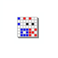 DesktopOK (โปรแกรม จำตำแหน่ง Icon หน้าจอ Desktop) :
