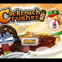 CockroachCrusher (App เกมกำจัดแมลงสาบ)
