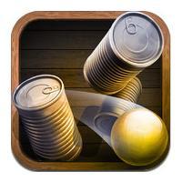 Can Knockdown (App เกมส์ปากระป๋อง)