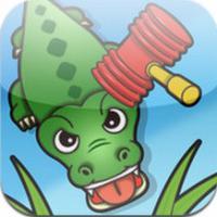 Crocodiles Hunting (App เกมส์ล่าจระเข้ ฟรี)