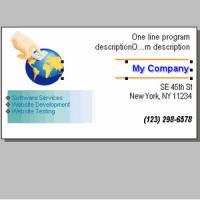 Belltech Business Card Designer Pro