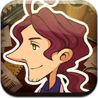 Layton Brothers Mystery Room (App เกมส์นักสืบ)