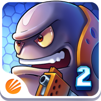 Monster Shooter 2 (App เกมยิงทหาร ภาพสวย 3 มิติ)