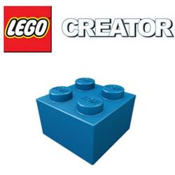 Lego Digital Designer (เกมส์ Lego เกมส์ตัวต่อเลโก้ ออกแบบ Lego) :