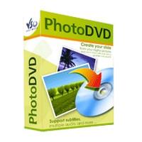 VSO PhotoDVD (โปรแกรม Slide Show ทำ Presentation แต่งงาน) :