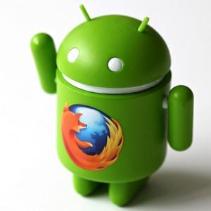Firefox for Mobile (App เบราว์เซอร์ หมาไฟ บนมือถือ Android และ iOS) :