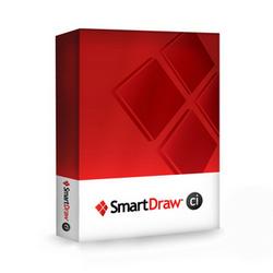 SmartDraw (โปรแกรมวาดสร้าง Diagram ฟรี) :