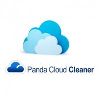 Panda Cloud Cleaner (โปรแกรมลบ Malware ฟรี จากค่าย แพนด้า) :
